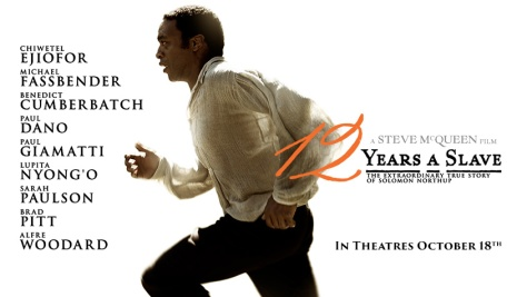 12-years-a-slave Poster