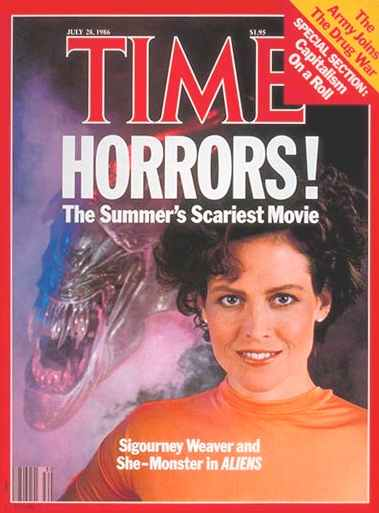 aliens_sigourney_weaver_scary_movie_cover_time_magazine