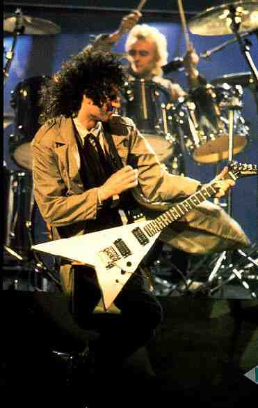 Brian May Flying V